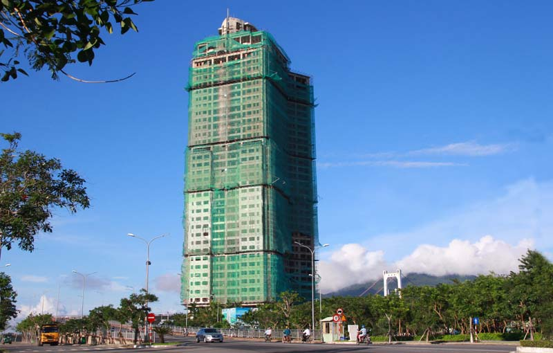 True Friends Park –  Tower Danang